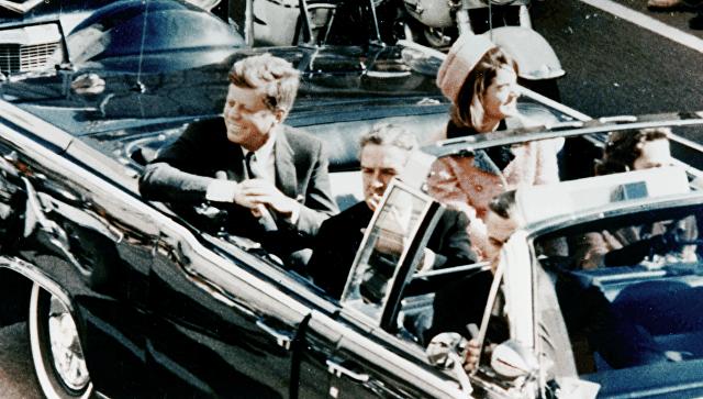 В Нацархивах США нашли свидетельства связи Джека Руби с убийством Кеннеди