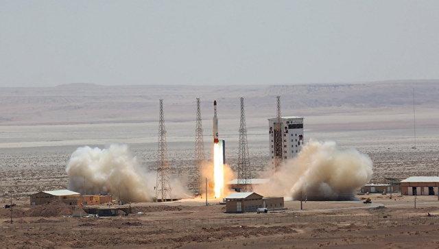 В Иране заявили, что настало время «преподать США новый урок»