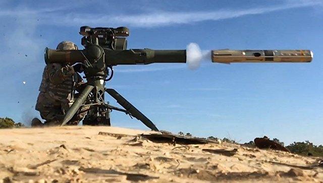 """В Ливане у террористов """"ан-Нусры""""* нашли американские ракеты"""