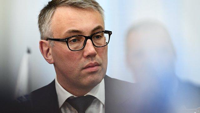 Стала известна причина отставки губернатора НАО Игоря Кошина