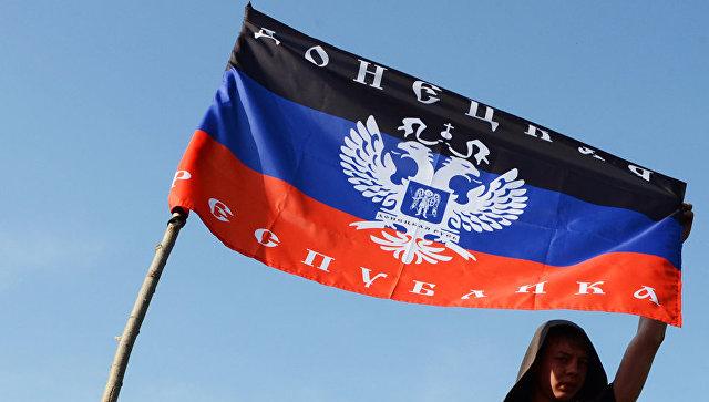 В ДНР рассказали об обстреле территории республики украинской артиллерией