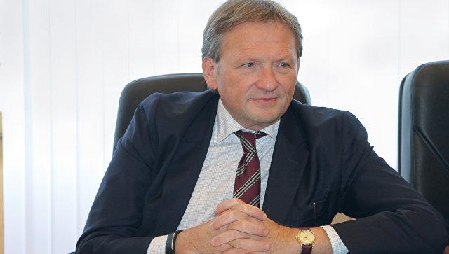 Глава РСПП не ожидает от Титова высокого результата на выборах