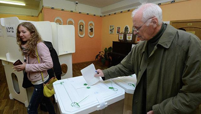 Намуниципальных выборах в столице предполагается высокая конкуренция