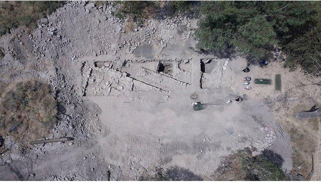 Предположительно следы упоминаемой в Новом Завете деревни, которая считается родиной апостолов Филиппа, Андрея Первозванного и Петра, найденные во время раскопок на Севере Израиля