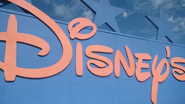 Disney обвинили внезаконном применении данных детских приложений