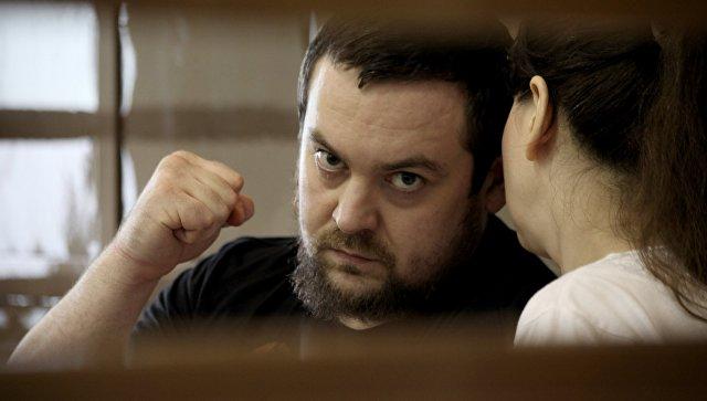 Видеоблогер Эрик Давидович получил практически  5  лет колонии