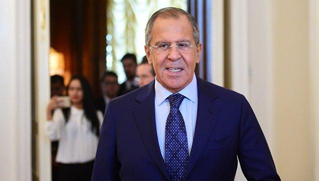 Лавров рассчитывает , что «горячие головы» США иКНДР немного остудились
