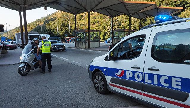 Француженка более трех суток ждала помощи в перевернувшемся автомобиле