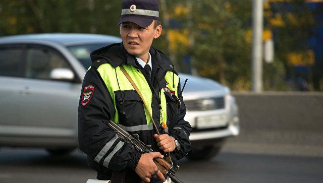 Власти ХМАО рассказали об обстановке в Сургуте после нападения