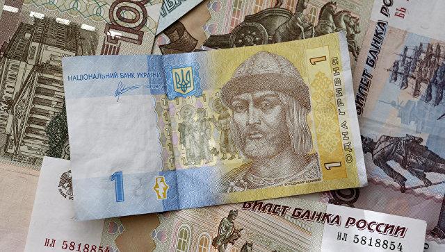 Россия стала крупнейшим торговым партнером Украины в 2017 году