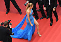 Актриса Блейк Лайвли на 69-м Каннском кинофестивале во Франции. 2016 год