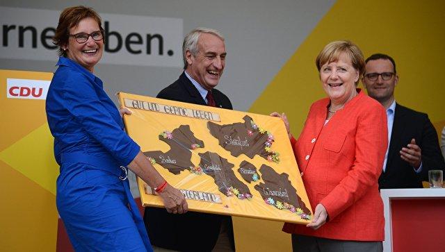 Шульц пообещал вывести ядерное оружие США изФРГ