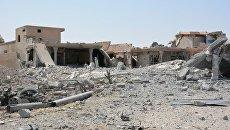 Бои за Талль-Афар в Ираке. Архивное фото