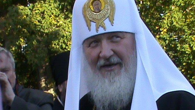 Епархия анонсировала визит Патриарха Кирилла вКалининград