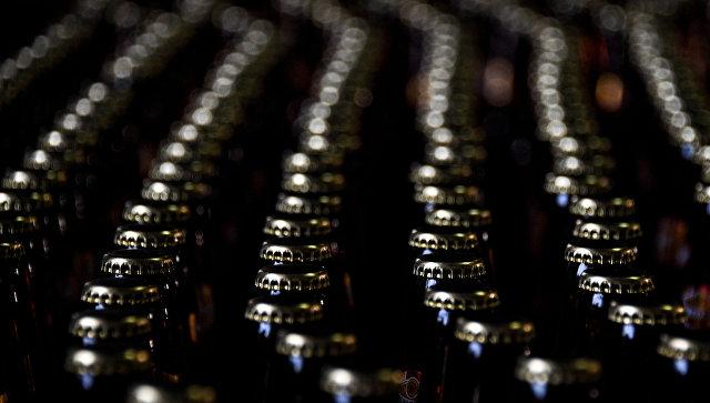 В Рязанской области изъяли около 46 тонн поддельного алкоголя