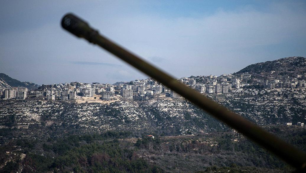 Лавров рассказал, что нужно сделать в Сирии после победы над терроризмом