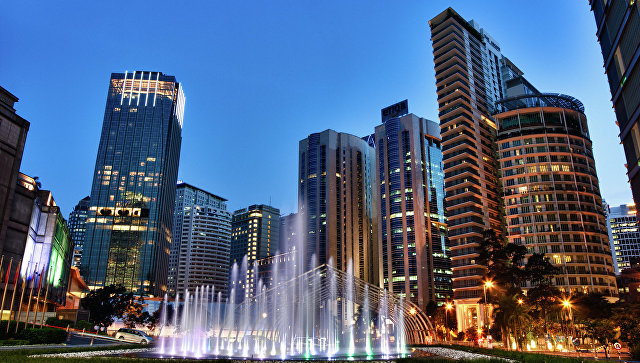 Административная столица Малайзии. Архивное фото