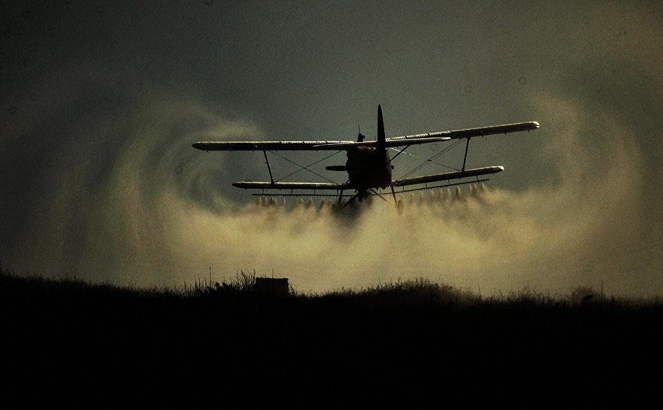 """""""Кукурузник"""" и """"чебурашка"""". Каким советским самолетам возраст — не помеха"""