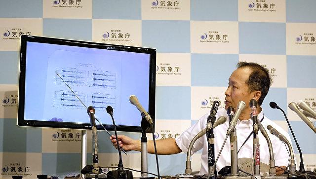 Синоптик: последствия ядерного тестирования вКНДР неугрожают Приморью