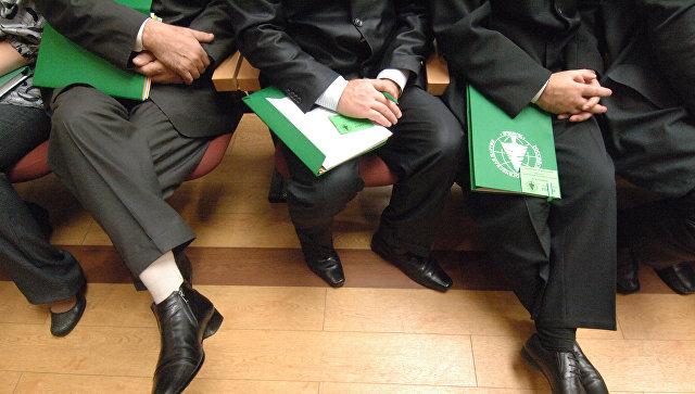 Экологическая партия Зеленые. Архивное фото