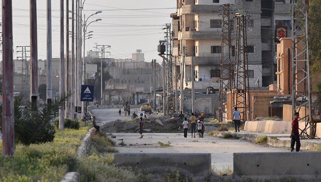 Зоны деэскалации в Сирии не приведут к расчленению страны, считает Гатилов