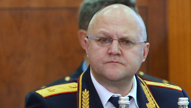 Генерал Дрыманов назвал обвинение во взятке за должность зама абсурдом