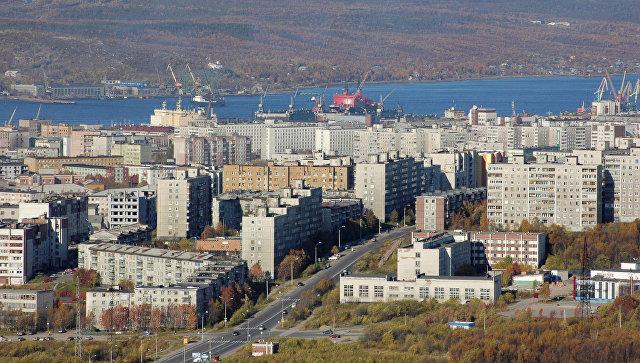 ВМурманске восстановили электроснабжение в400 домах