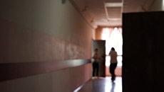 Крики в школьном коридоре и паника детей - ЧП в Ивантеевке глазами учеников