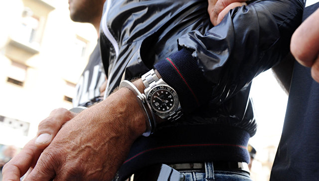 На юге Италии арестовали 50 мафиози из «Сакра корона унита»