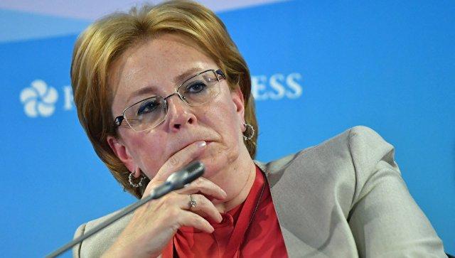 Скворцова рассказал о распространении цифровой медицины в России