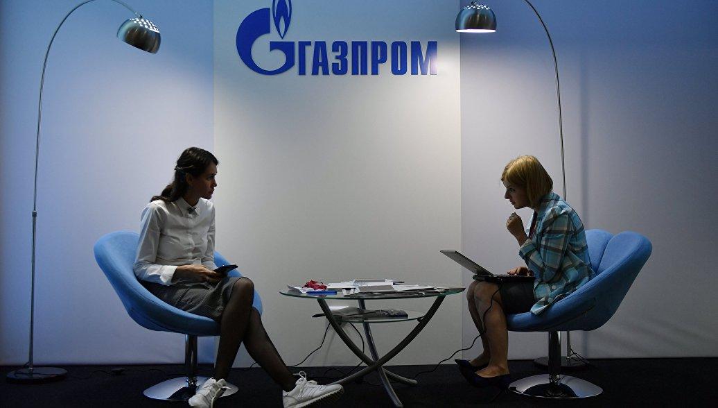 """""""Газпром"""" заключил долгосрочный контракт на поставку газа в Хорватию"""