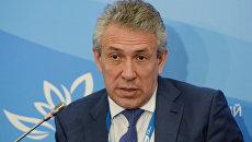 Сергей Горьков. Архивное фото