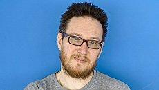 Руководитель лаборатории цифрового поризводства FabLab Национального исследовательского технологического университета МИСиС Владимир Кузнецов