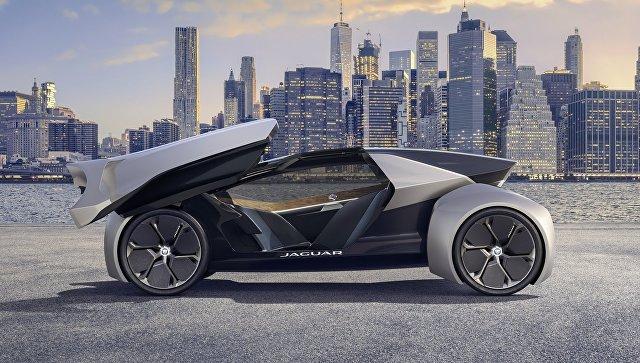 К 2020г. число беспилотных авто вмире превысит 150 тыс. единиц