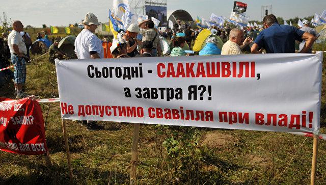 Нино Бурджанадзе дала показания всуде против Саакашвили