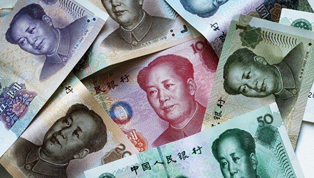 В Китае спрогнозировали рост ВВП страны на 6,5% в 2018 году