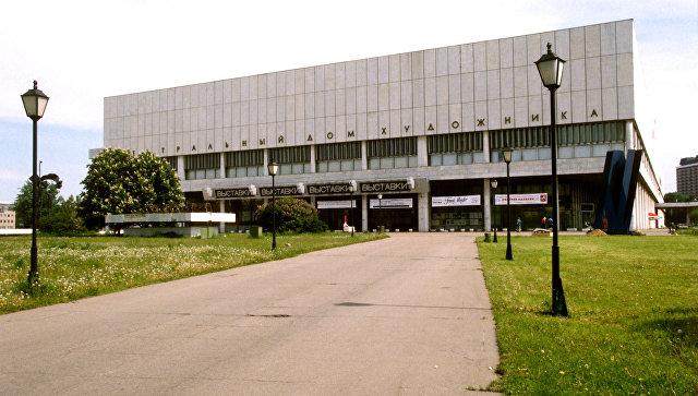В столицеРФ эвакуировали неменее 30 человек изЦДХ из-за задымления