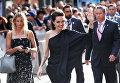 Анджелина Джоли на Международном кинофестивале в Торонто