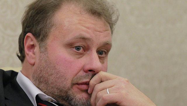 Замглавы ФСИН Коршунову предъявили обвинение в особо крупной растрате