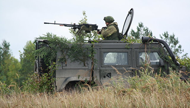 Президент Литвы: Российская Федерация репетирует нападение наЗапад