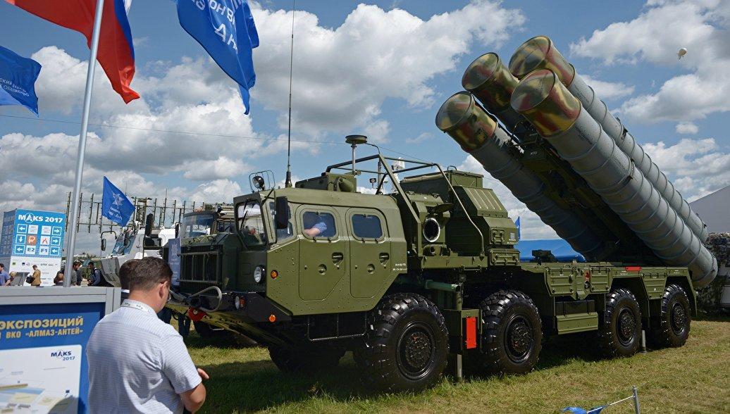 Стало известно, когда ВКСРФ получат самые новые ЗРК С-500