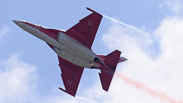 Аллея создателей российской авиации открылась в Жуковском