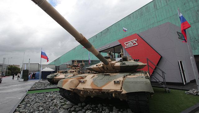 Специалисты: Российская Федерация иСША остаются крупнейшими экспортерами оружия