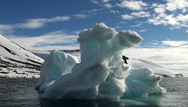 В «русской Арктике» отыскали немалый склад рискованных отходов