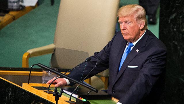 Мадуро назвал Трампа «новым Гитлером»