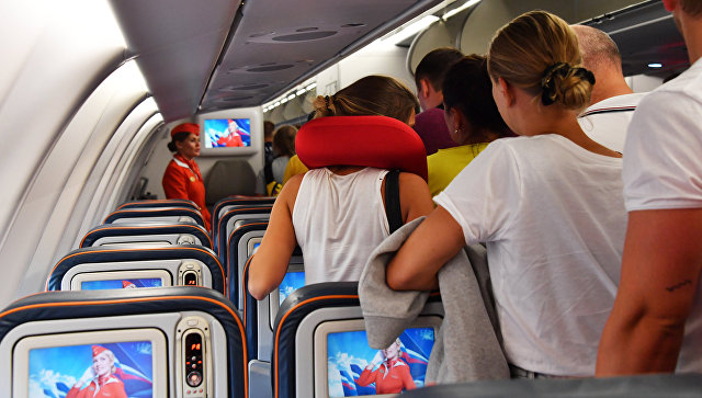 ОНФ подготовил памятку по защите прав пассажиров при овербукинге