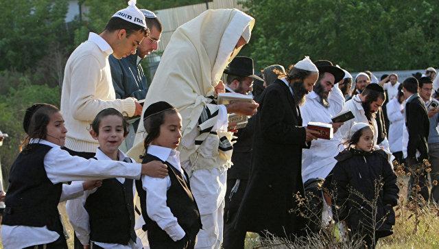 ВУмани при взрыве пострадал житель Израиля— тринадцатилетний ребенок
