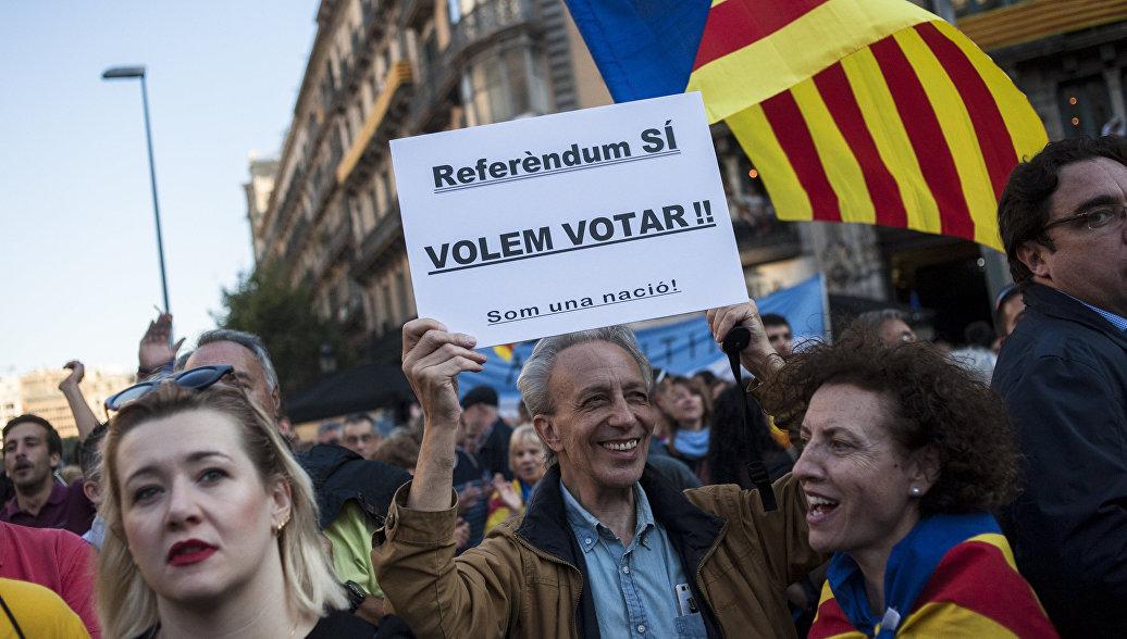 Недвижимость новости испания