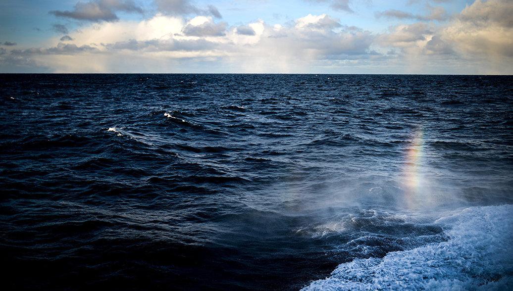 15 фактов о морях России: круглогодичный лед, светящаяся вода и  мамонты