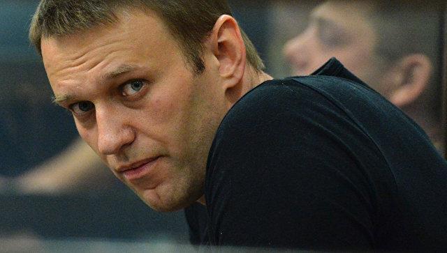 ЦИКРФ: Навальный сумеет баллотироваться после 2028 года